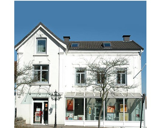 Kundenbild groß 1 Glas-Prochnow GmbH, Nachfolge Damke Glaserei