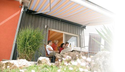 Kundenbild groß 1 Greve Jörn Rolladen und Sonnenschutz
