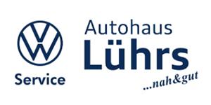 Kundenlogo von Autohaus Lührs GmbH
