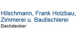 Kundenlogo von AKURAT Holz- und Dachmontagen Inh. Frank Hilschmann Holzbau,  Zimmerei u. Bautischlerei