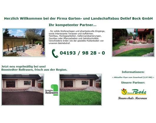 Gartenbau Henstedt Ulzburg garten und landschaftsbau detlef in henstedt ulzburg in das örtliche