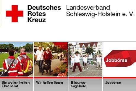 Kundenbild groß 1 DRK - Landesverband Schleswig-Holstein e.V. -DRK Fachschulen für Altenpflege-