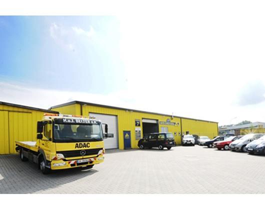 Kundenbild groß 1 Belter H. u. J. Inh. Sascha Belter e. K., Autovermietung