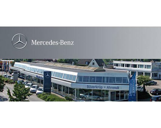 Kundenbild klein 4 Süverkrüp + Ahrendt GmbH & Co. KG KFZ-Vertragshändler