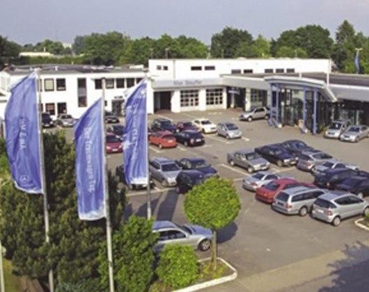 Kundenbild klein 5 Süverkrüp + Ahrendt GmbH & Co. KG KFZ-Vertragshändler