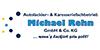 Kundenlogo von Autolackier- & Karosseriefachbetrieb Michael Rehn GmbH & Co. KG