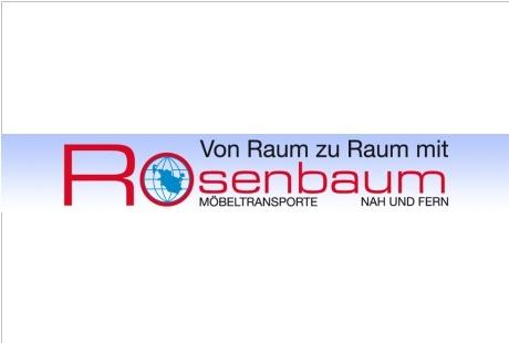 Kundenbild groß 1 Spedition Rosenbaum Inh. Holger Weineck Spedition