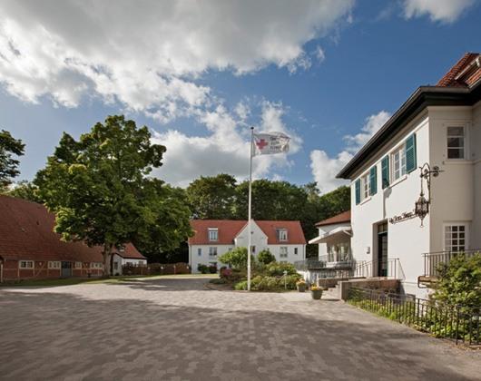 Kundenbild klein 1 DRK-Zentrum für Gesundheit und Familie Kureinrichtung Elly Heuss-Knapp-Haus