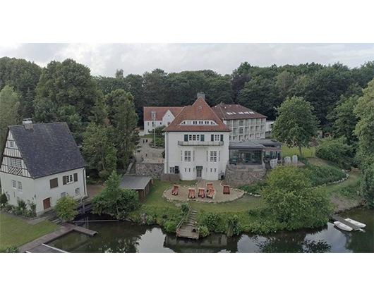 Kundenbild klein 2 DRK-Zentrum für Gesundheit und Familie Kureinrichtung Elly Heuss-Knapp-Haus