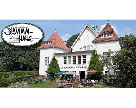 Kundenbild groß 1 Restaurant Schwimmhalle am Schloß GmbH