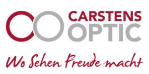 Kundenlogo von Optic Carstens e.K. Augenoptik
