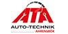 Kundenlogo von Auto-Technik Ahrensbök