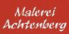 Kundenlogo von Achtenberg Arne Malermeister