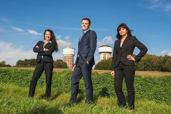 Kundenbild klein 1 ecandes Stork, Daum, Lategahn Partnerschaft mbB Steuerberatungsgesellschaft