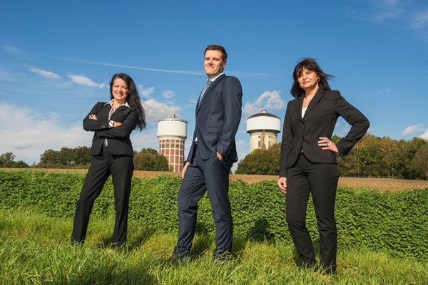 Kundenbild klein 1 ecandes Stork, Daum, Lategahn Schnarre Partnerschaft mbB Steuerberatungsgesellschaft