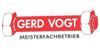 Kundenlogo von Vogt Gerd Gartentechnik