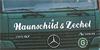 Kundenlogo von Haunschild & Zechel Inh. Rainer Zechel Viehgeschäft