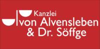 Kundenlogo Alvensleben v. Roman Rechtsanwalt, Fachanwalt für Strafrecht u. Stehling Annette Rechtsanwältin u. Söffge Friedhelm Dr. Patentanwalt
