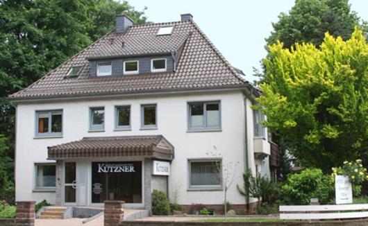 Kundenbild klein 3 Bestattungsinstitut Kutzner Inh. Bernd Kutzner