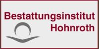 Bestattungsinstitut Hohnroth