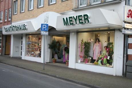 cee48f975d7149 Sanitätshaus Meyer GmbH in Hameln ⇒ in Das Örtliche