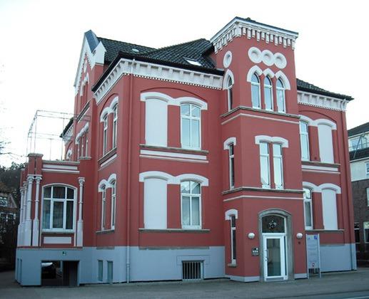 Klutviertel Hameln Karte.Tewes Klaus Rechtsanwalt Und Notar In Hameln In Das Ortliche