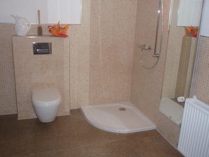 Fliesenarbeiten Badezimmer