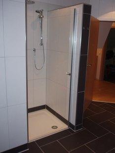 Fliesenarbeiten Dusche