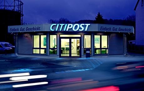 Kundenbild klein 1 CITIPOST Weserbergland GmbH