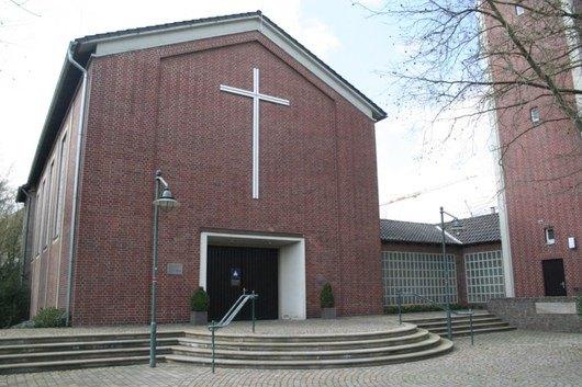 Kundenbild groß 1 Ev. Kirchengemeinde Ahlen