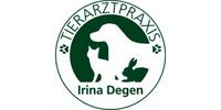 Kundenlogo Tierärztliche Praxis Degen Irina