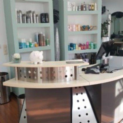 Kundenbild groß 1 Hair Line Saleh Friseur