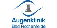 Kundenlogo Augenklinik Dr. Georg GmbH & Co. KG