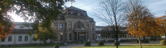 Kundenbild groß 1 Kurmittelhaus Therapie GmbH Krankengymnastik, Physiotherapie
