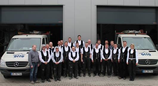Kundenbild groß 1 Otto GmbH Bedachungen + Handel