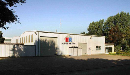 Kundenbild groß 1 H + R Heizung Sanitär GmbH