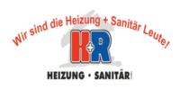 Kundenlogo H + R Heizung Sanitär GmbH