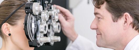 Kundenbild groß 1 visual eins MVZ für Augenheilkunde und Anästhesie GmbH
