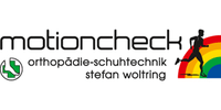 Kundenlogo Woltring Stefan Orthopädie-Schuhtechnik