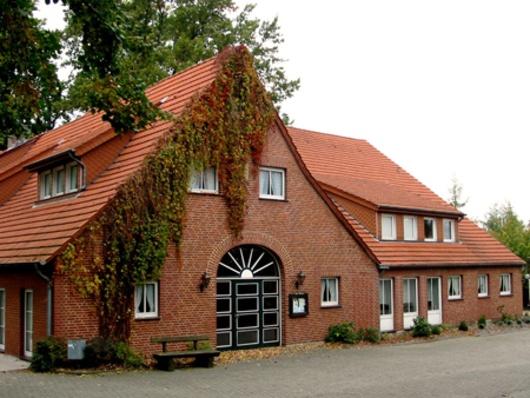Kundenbild groß 1 Deutsches Rotes Kreuz OV Mettingen e.V. Begegnungsstätte