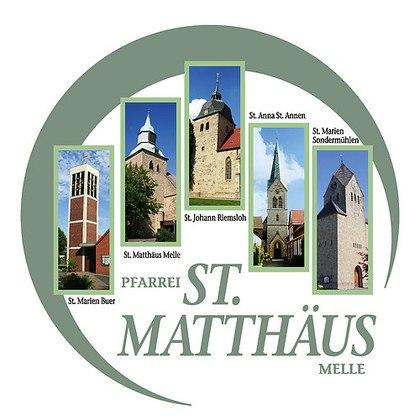Kundenbild groß 1 Kath. Kirchengemeinden der Stadt Melle