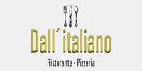 Kundenlogo Dall' Italiano Ristorante - Pizzeria