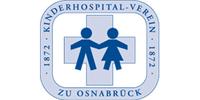 Kundenlogo Kinderhospital Osnabrück am Schölerberg