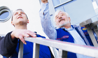 Kundenbild klein 3 A.Ebrecht-Reker GmbH Glas- & Gebäudereinigung