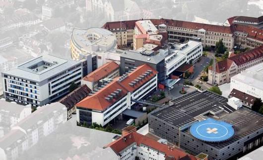 Kundenbild groß 1 Niels-Stensen-Kliniken Marienhospital Osnabrück