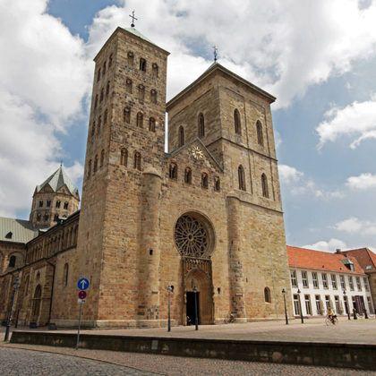 Kundenbild groß 1 Bischöfliches Generalvikariat Bistum Osnabrück