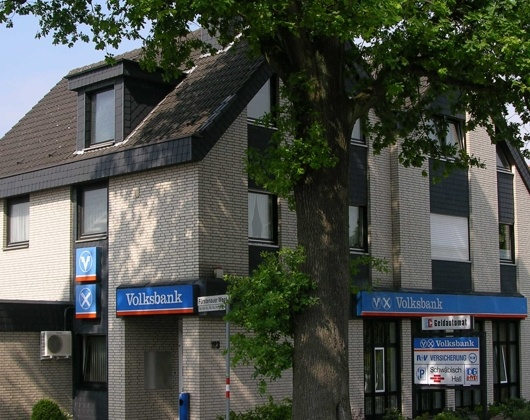 Kundenbild groß 1 Volksbank Bramgau-Wittlage eG