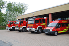 Kundenbild klein 2 Feuerwehr/Rettungsdienst