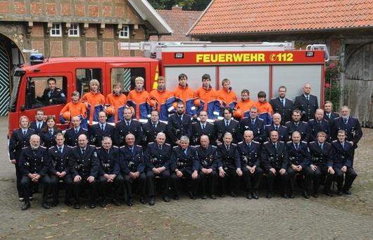 Kundenbild groß 1 Feuerwehr/Rettungsdienst