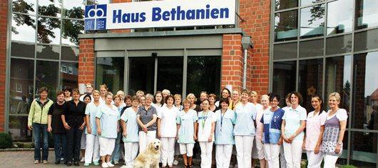 Kundenbild groß 1 Diakonische Stiftung Bethanien